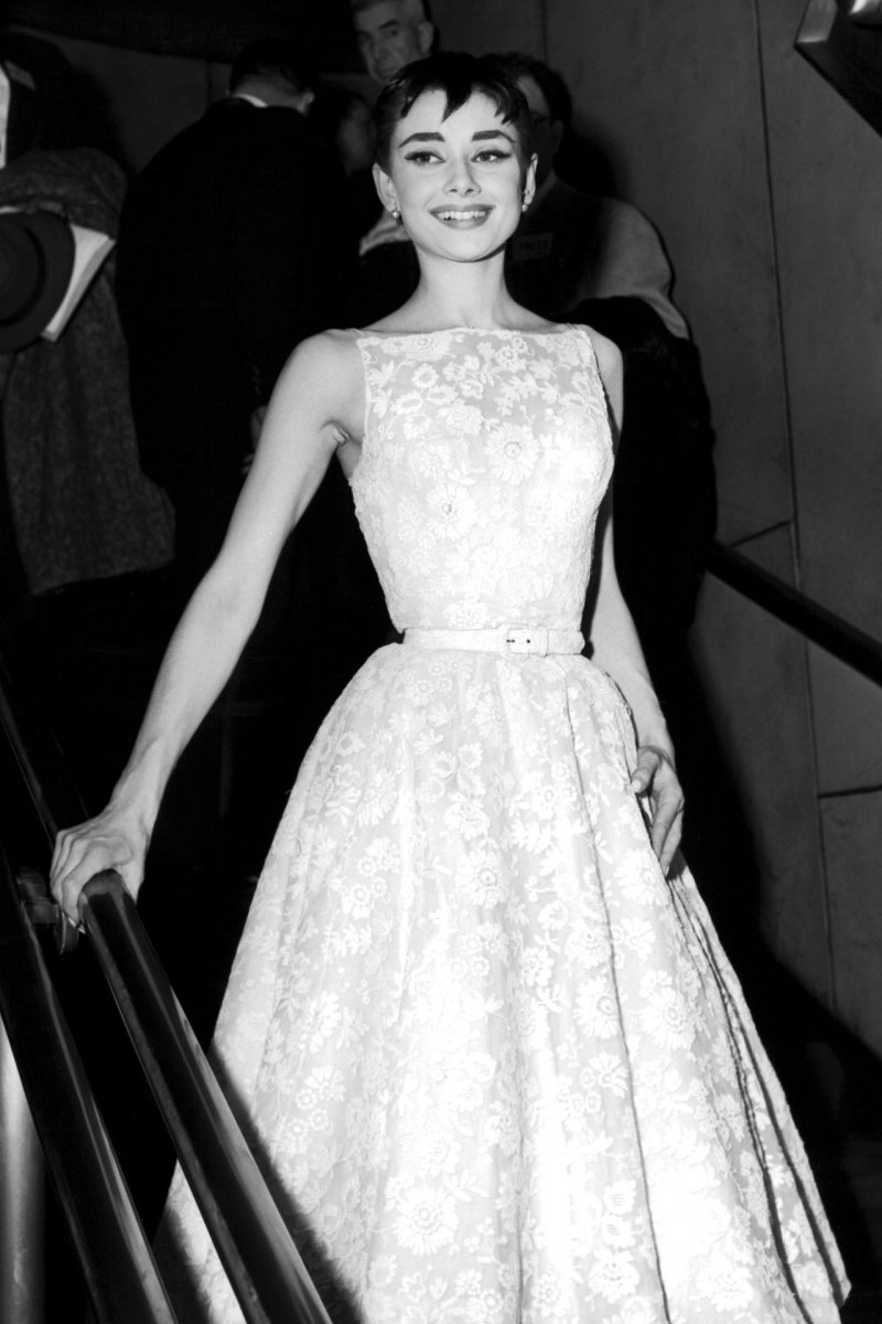 audrey hepburn - photo #21